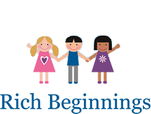 Rich Beginnings Child Care